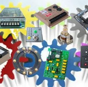 AVR & CONTROLLERS